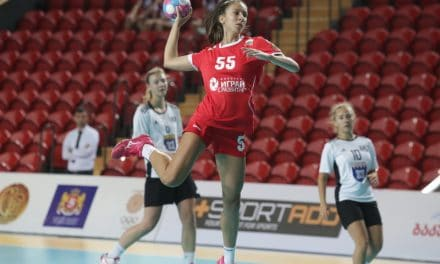 България завърши на 9-о място на Европейското за девойки до 17 години в Грузия