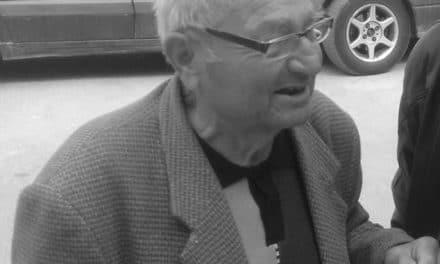 Отиде си бащата на хандбала в Гоце Делчев Атанас Карабельов