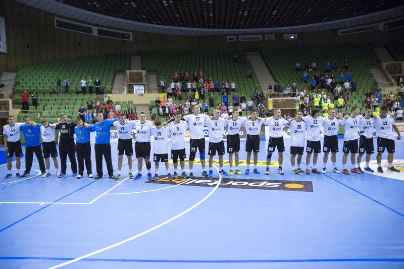 Ясни са съперниците на България за европейското първенство в Бургас следващата година