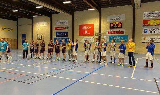 Добра игра на Георги Атанасов и Кирил Савов в Норвегия за победа на Льодинген