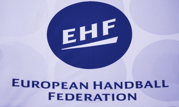 Европейските шампионати за юноши до 18 и до 20 години се отлагат