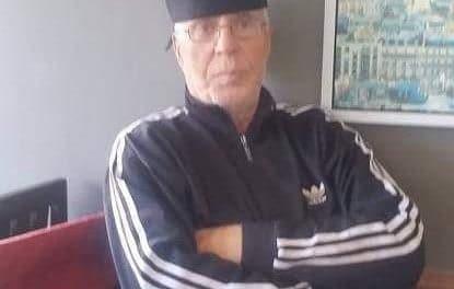 Ангел Байчев навършва 75 години