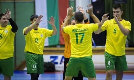 """Отборът на """"Добруджа"""" ще представи България в турнира EHF European Cup"""