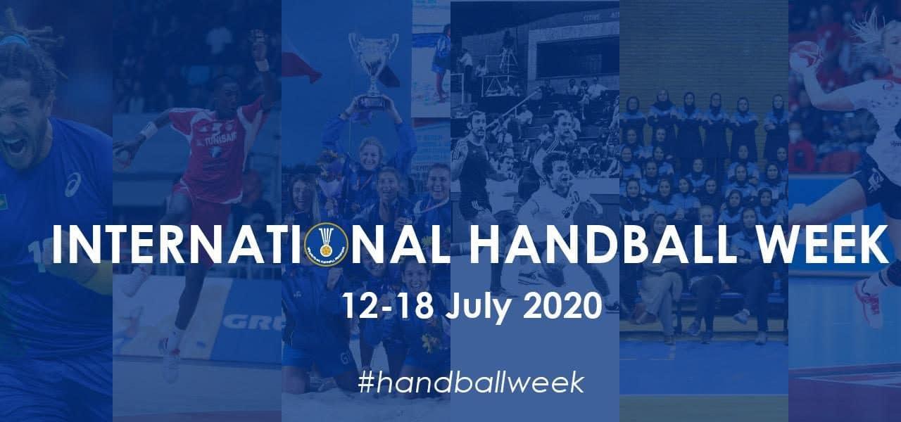 Международна седмица на хандбала