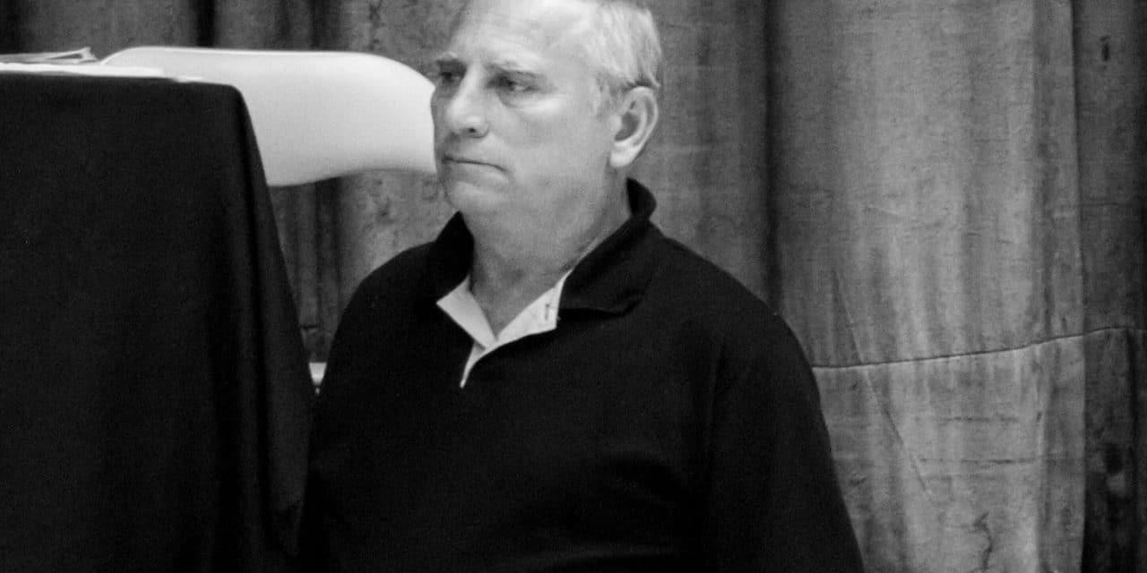 In memoriam: Напусна ни Румен Петков