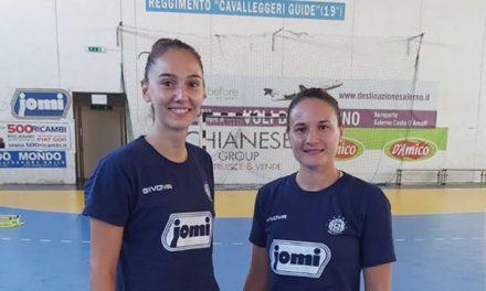 Четири български националки се включват в шампионата на Италия