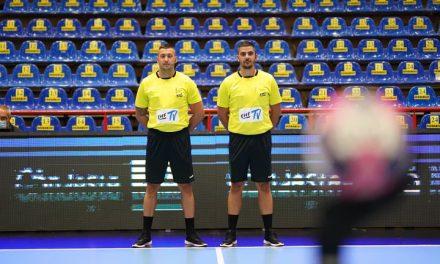 Йовчев и Йончев започват годината с европейски мач