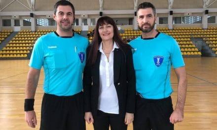 Доц. Росица Димкова ще представи България на Eвро 2020 за жени в Дания