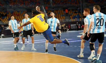Неочаквана звезда на Световното първенство за мъже – Гутие Мвумби