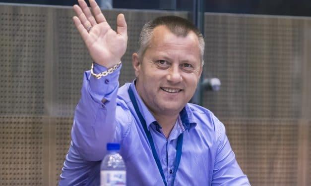 Росен Добрев е новият президент на Българска федерация по хандбал