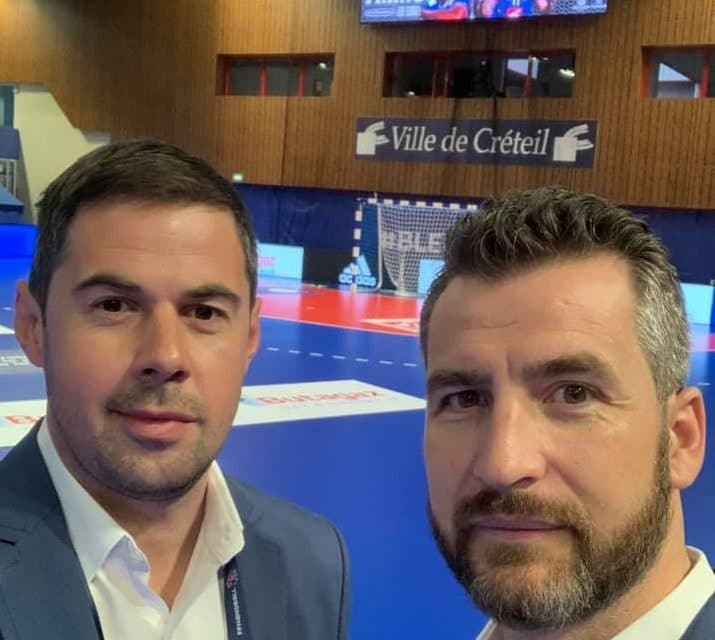 Дойчинов и Горецов свириха мач на Франция