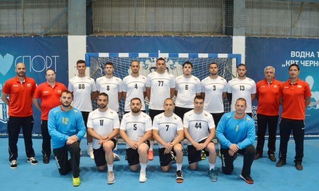 България отнесе Андора и се класира на полуфинал в IHF/EHF Trophy
