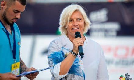 Шефката на плажния хандбал в Европа: Българската федерация по хандбал свърши страхотна работа