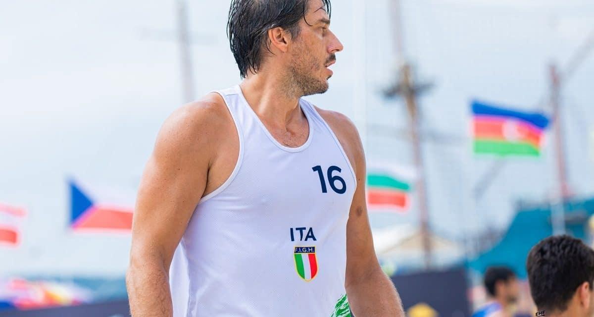Италианският вратар Иван Илич: Варна е много красив град с невероятни хора, всичко на ЕВРО2021 беше на топ ниво