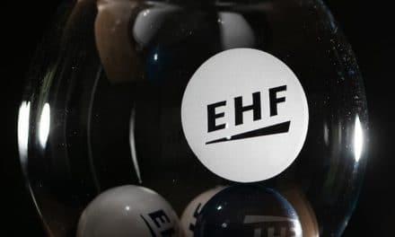"""""""Локо"""" (ГО) и """"Осъм"""" научиха съперниците си в EHF European Cup"""